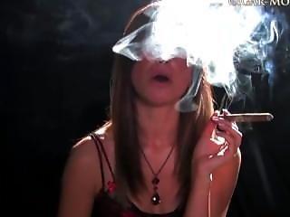 ベビー, たばこ