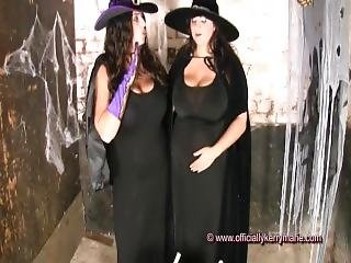Sexy Witches