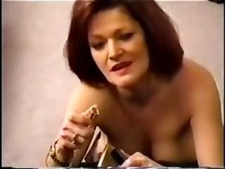 Mature Dominant Mother Knows What Bf Needs