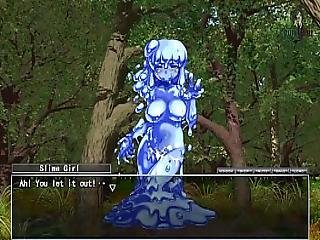Sinfully Fun Games Monster Girl Quest