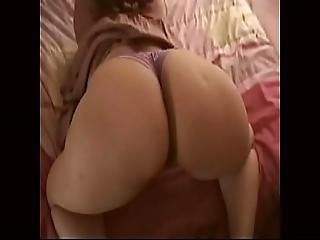 Mega Buttocks And Blowjobs Of Young Lover - 75-stepblow