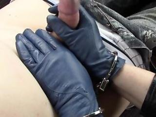Hand Job In The Car Ii