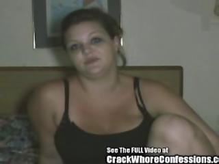 Crack Hooker Daughter Sucks Dick For Mom