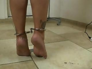 Bondage Hogtied 16
