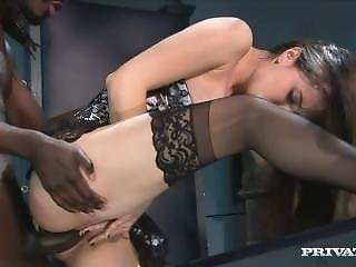 Private -sasha Grey Goes Interracial, Fetish And Bizzare