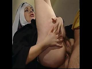 Wild Sex In Convent With Nuns