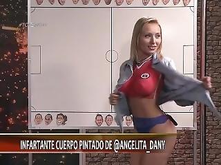 Daniella Ch�vez
