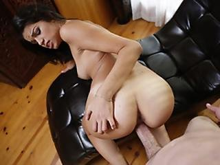 Cocking Perfect Busty Teen Pov Style