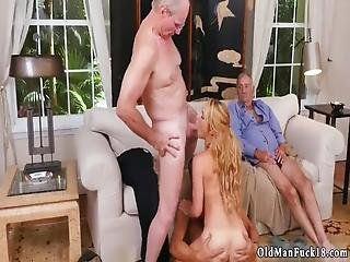 Ass Fucked By Daddy Frannkie And The Gang Tag Team A Door To Door