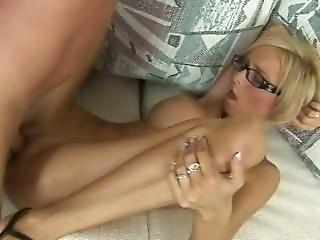 Morgan Layne Creampie Surprise