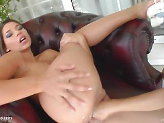 Clara G - Zafira Lesbian Fisting By Fistflush