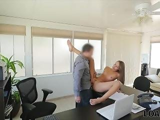 Loan4k. Blowing Cock To Get Cash For A Student Trip