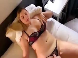 Love To Fuck My Girlfriend After Caught During Masturbation In A Hotel Room On A Vacation In Australia Many Sex Positions Performed During This Like Missionary, Doggy Style And More