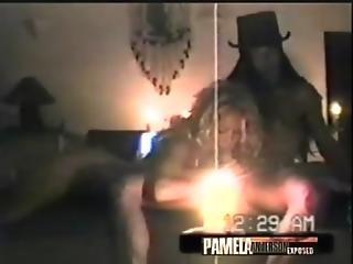 Pamela Anderson Classic Sex Tape