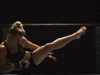 Holly Holm Vs Miesha Tate (xxx Promo)