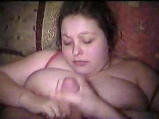 Huge Cum Facial Big Tits Gf
