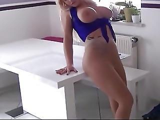 Tan Pantyhose Fuck 4