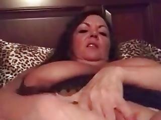 Pussy Is So Wet