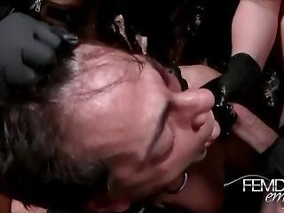 femdom, fetishe, estrela porno