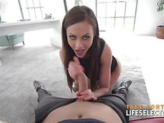 Tina Kay - Cumm Hungry Milf
