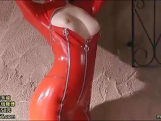 Fuck Me Up - A Latex Porn Compilation !
