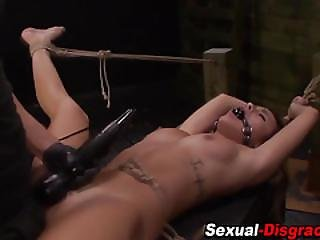Bdsm, Bondage, Brutal, Cream, Cumshot, Domination, Facial, Fetish, Hardcore, Maledom, Rough, Sex, Slave, Submissive