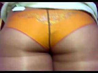 Big Ass Shiny Nylon