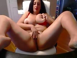 Your Naughty Girl Next Door Sam With Huge Natural Boobs