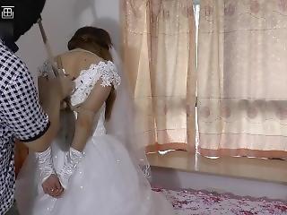 Bride Bondage