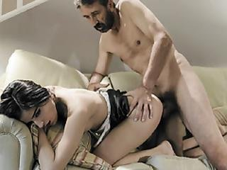 Stepdad Punished His Teen Daugter Emily Willis