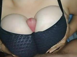 After A Long While, Sports Bra Tittyfuck - Getting Back