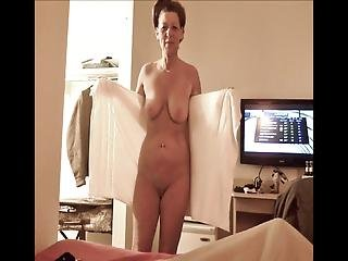Hotwife With Cuckold Hubby
