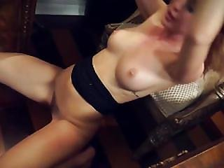 Pierced Titty Hooker Fucked At Doctor