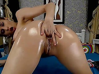 The Almost All Extraordinary Brutal Butt Fisting And Anal / Webcamvideo Fearsome-threatening Free Episode From Popular Adult Web Camera