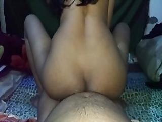 Indian Wife Fucked Hard And Get Orgasm