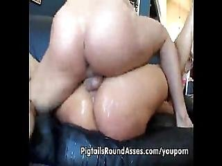 Youporn - Flower Tucci Pigtailsroundasses