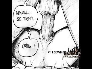 sodomie porno komiksy