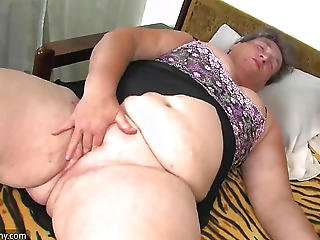 Bbw, Chubby, Chubby Mom, Dildo, Dirty, Fat, Granny, Masturbation, Mature, Mom, Old, Pussy, Young