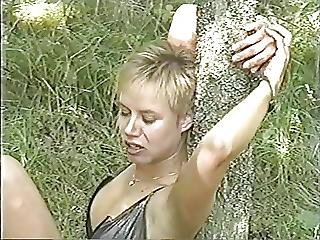 Vintage Amateur Bondage Beautiful Girl And Hairy Fuck