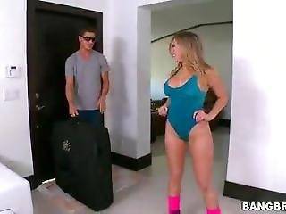 Porn Star Spa / Kagney Linn Karter