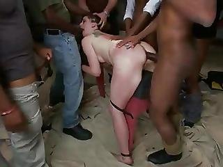 Velké Péro, šéf, Skupinový Sex, Mezirasové, Milf