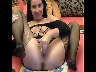 Amatør, Cam Jente, Fisting, Webcam