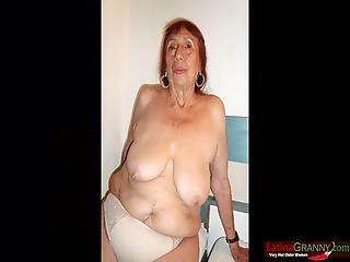 amatør, bedstemor, liderlig, latina, gammel