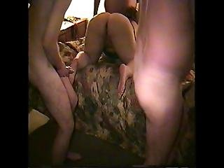 Husband Makes Me Fuck 3 Strangers In A Hotel Room