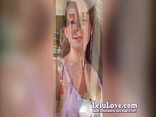 Lelu Love- Vlog: Nurse Lelu Masturbation And Farmlife
