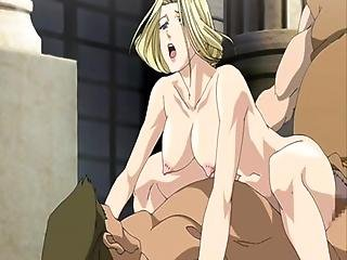 Hentai Ikusa Otome Suvia - Episodes 3