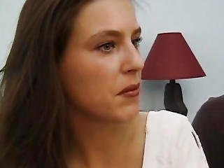 Vintage Interracial Ffm With Assfucked Euro