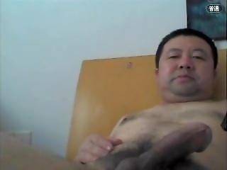 Chinese Man Show 21