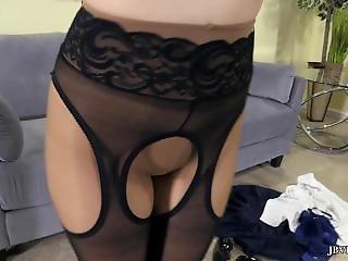 Pantyhose Alison