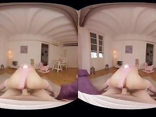 Pussykat - Asian Bunny Vr (low Quality)